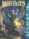 Mage The Awakenin RPG Tome Of The Mysteries