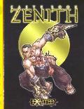 Exalted RPG Caste Book Zenith