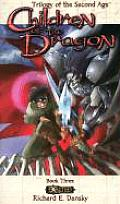 Children Of The Dragon Exalted 2nd Age