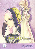 Bride Of Deimos Volume 4