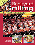 Backyard Grilling For Your Grill Smoker Turkey Fryer & More