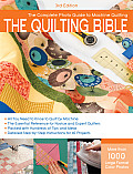 Quilting Bible 3rd Edition