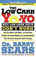 Low Carb Yo Yo Why Low Carb Diets Dont Work