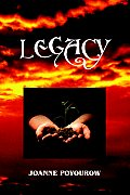 Legacy: A Story of Hope for a Time of Environmental Crisis