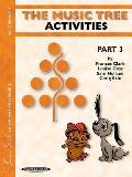 Music Tree Activities Part 3