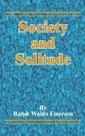 Society & Solitude