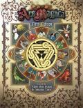Ars Magica: The Art of Magic: Fifth Edition: AG 205