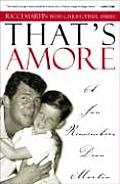 Thats Amore A Son Remembers Dean Martin
