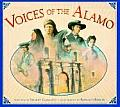 Voices of History    Voices of The Alamo