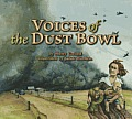 Voices of History    Voices of the Dust Bowl