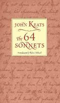64 Sonnets