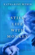Still Life with Monkey