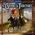 Game of Thrones Clash of Kings Game Expansion