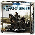 Game of Thrones Storm of Swords Game Expansion