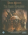 Dark Heresy RPG The Apostasy Gambit I Black Sepulchre Warhammer 40K