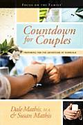 Countdown for Couples Preparing for the Adventure of Marriage