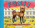 Foxie The Singing Dog