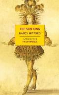 Sun King Louis XIV at Versailles