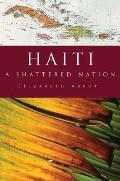 Haiti a Shattered Nation
