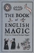 Book of English Magic