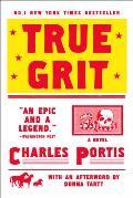 True Grit Movie Tie In Edition