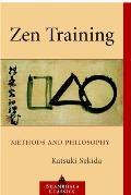 Zen Training Methods & Philosophy