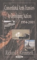Conventional Arms Transfers to Developing Nations, 1994-2001