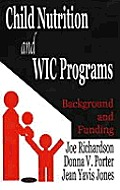 Child Nutrition and Wic Programs