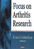 Focus on Arthritis Research