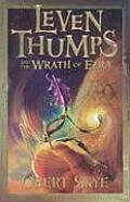 Leven Thumps 04 The Wrath Of Ezra