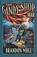 Candy Shop War 01