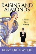 Raisins & Almonds
