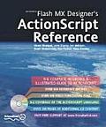 Flash MX Designer's ActionScript Reference