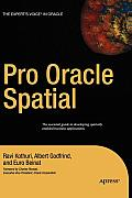 Pro Oracle Spatial