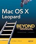Mac OS X Leopard: Beyond the Manual