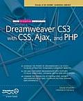 Essential Guide to Dreamweaver CS3 with CSS Ajax & PHP