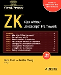 Zk Ajax Without The Javascript Framewor