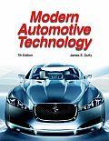 Modern Automotive Technology 7th Edition
