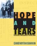 Hope & Tears Ellis Island Voices