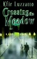 Crossing the Meadow