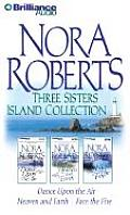 Three Sisters Island Collection Dance Upon the Air Heaven & Earth Face the Fire
