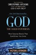 God The Failed Hypothesis How Science Shows That God Does Not Exist