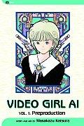 Video Girl Ai, Vol. 1, Volume 1