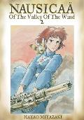 Nausicaa of the Valley of the Wind Volume 2
