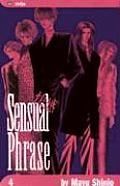 Sensual Phrase Volume 4