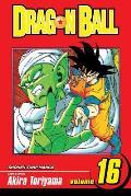 Dragon Ball, Vol. 16