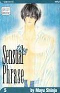 Sensual Phrase Volume 5