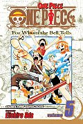 One Piece 05 For Whom The Bell Tolls