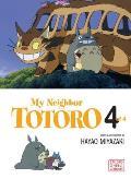 My Neighbor Totoro, Vol. 4