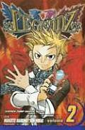 Legendz 02 Burnout